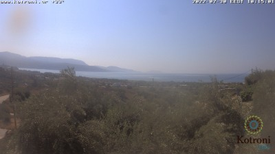 finikounda beach live cam